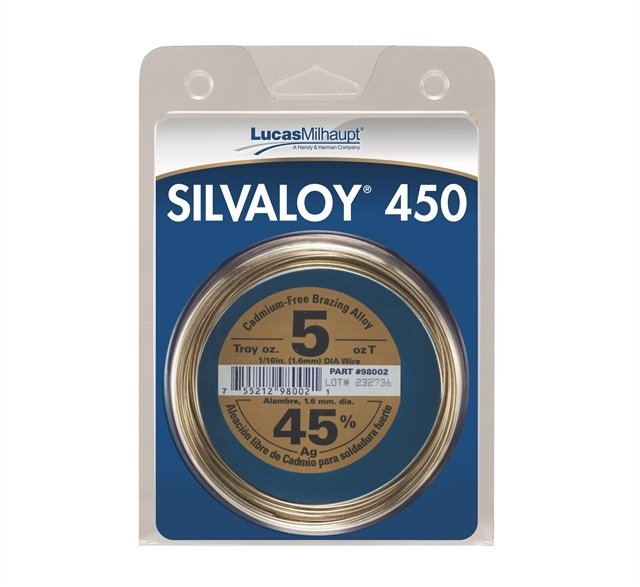 SILVALOY 450